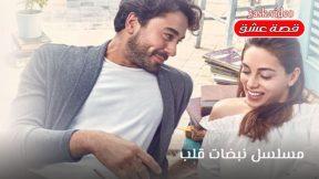 مسلسل نبضات قلب الحلقة 23 مترجم قصة عشق